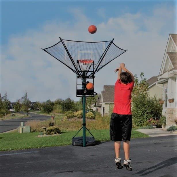 Best Basketball Return System: Reviews & Buyer Guide