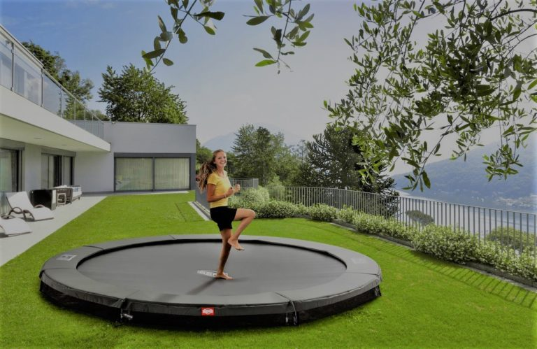 Best Trampoline for Adults: 2020 Reviews & Buyers Guide
