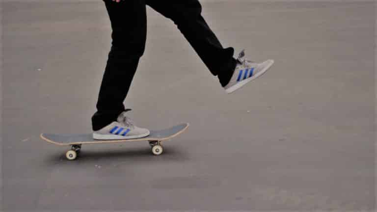 Best Way to Learn How To Skateboard