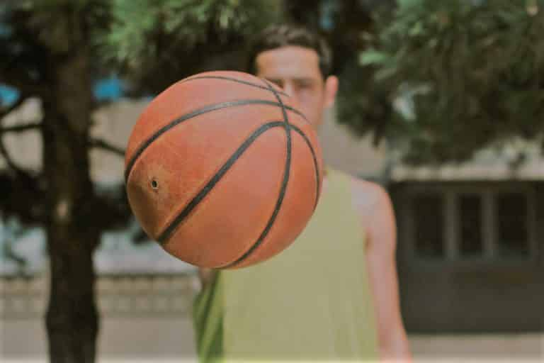 The Difference Between Indoor And Outdoor Basketballs