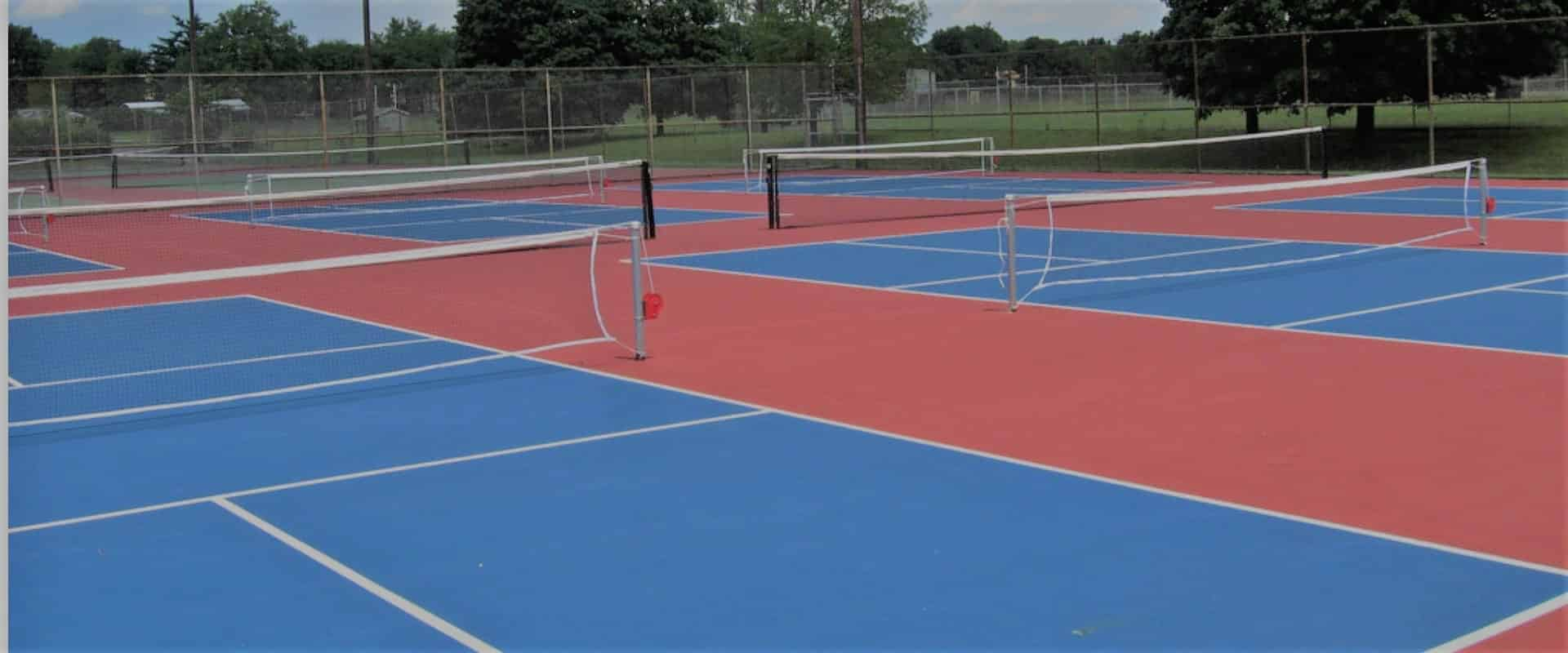 How to Build a Pickleball Court