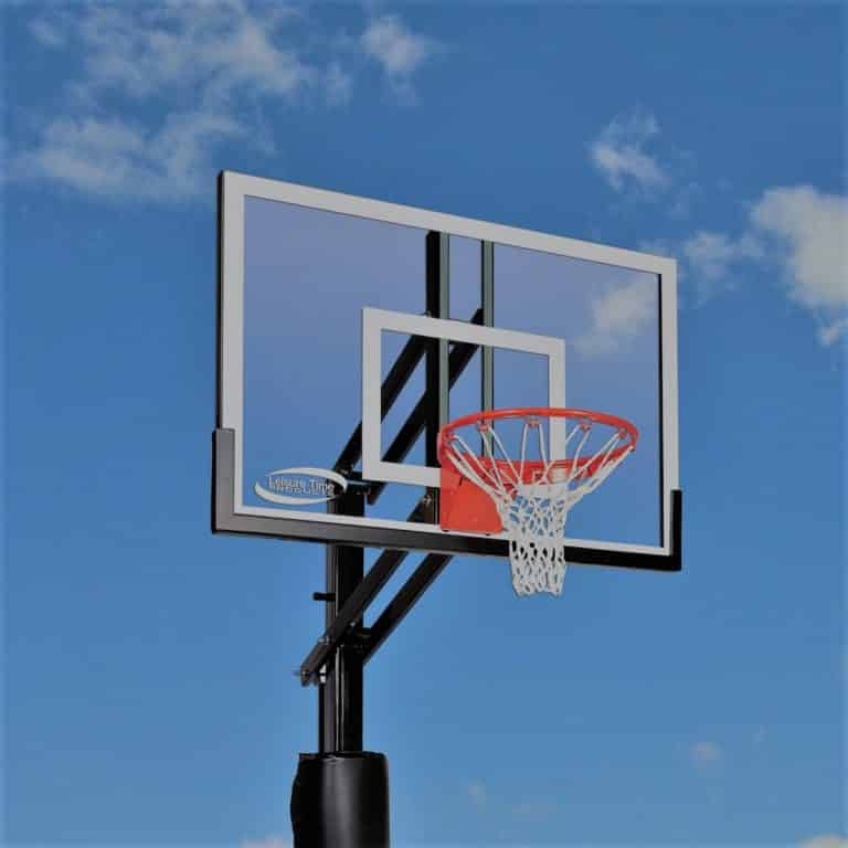 How to Keep Basketball Hoop from Falling Over